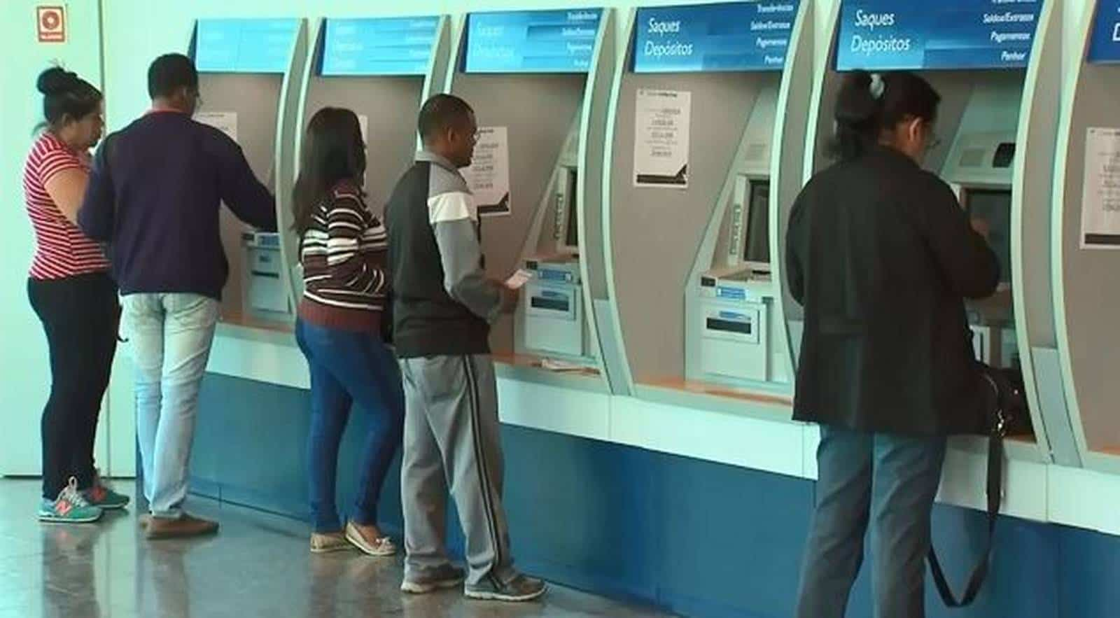 PIS/Pasep: novos lotes serão liberados para saques