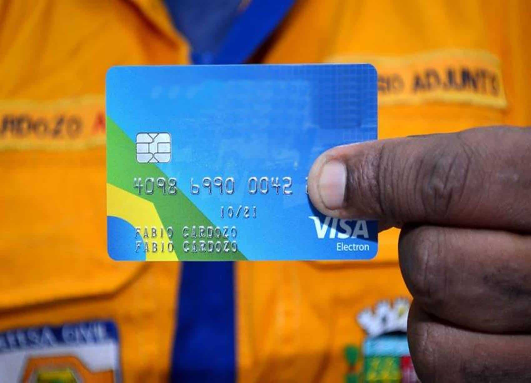 Quem terá direito a receber meio salário do novo Beneficio Social