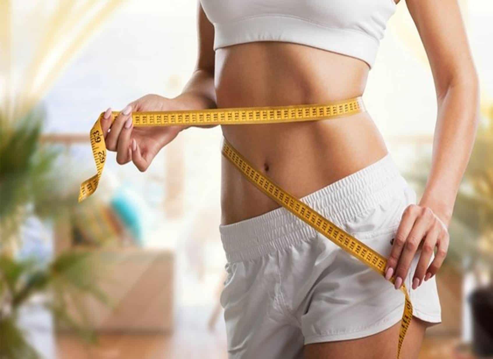 Chá da barriga sequinha: ele é ideal para se livrar da gordura localizada