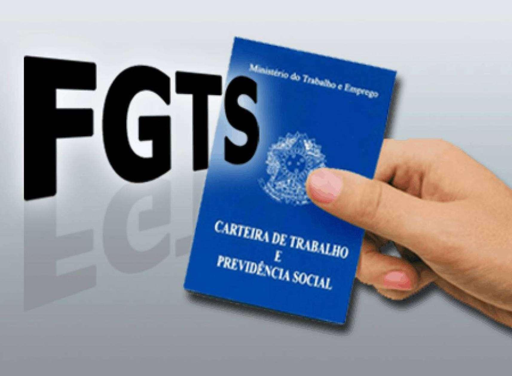 Validade de MP que libera novos saques do FGTS é prorrogada