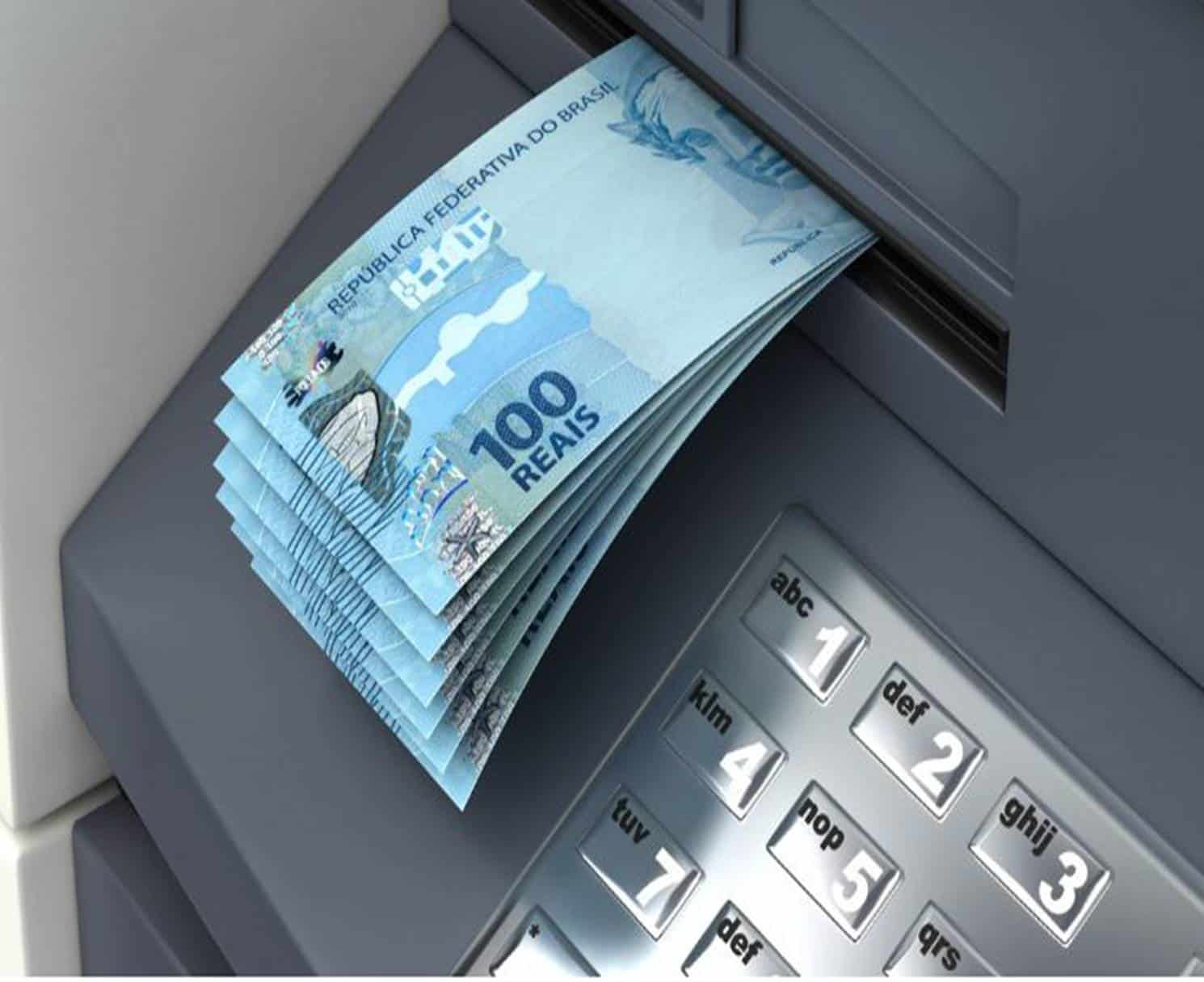 Cuidado: Novo golpe garante saque de R$ 1.045 do FGTS
