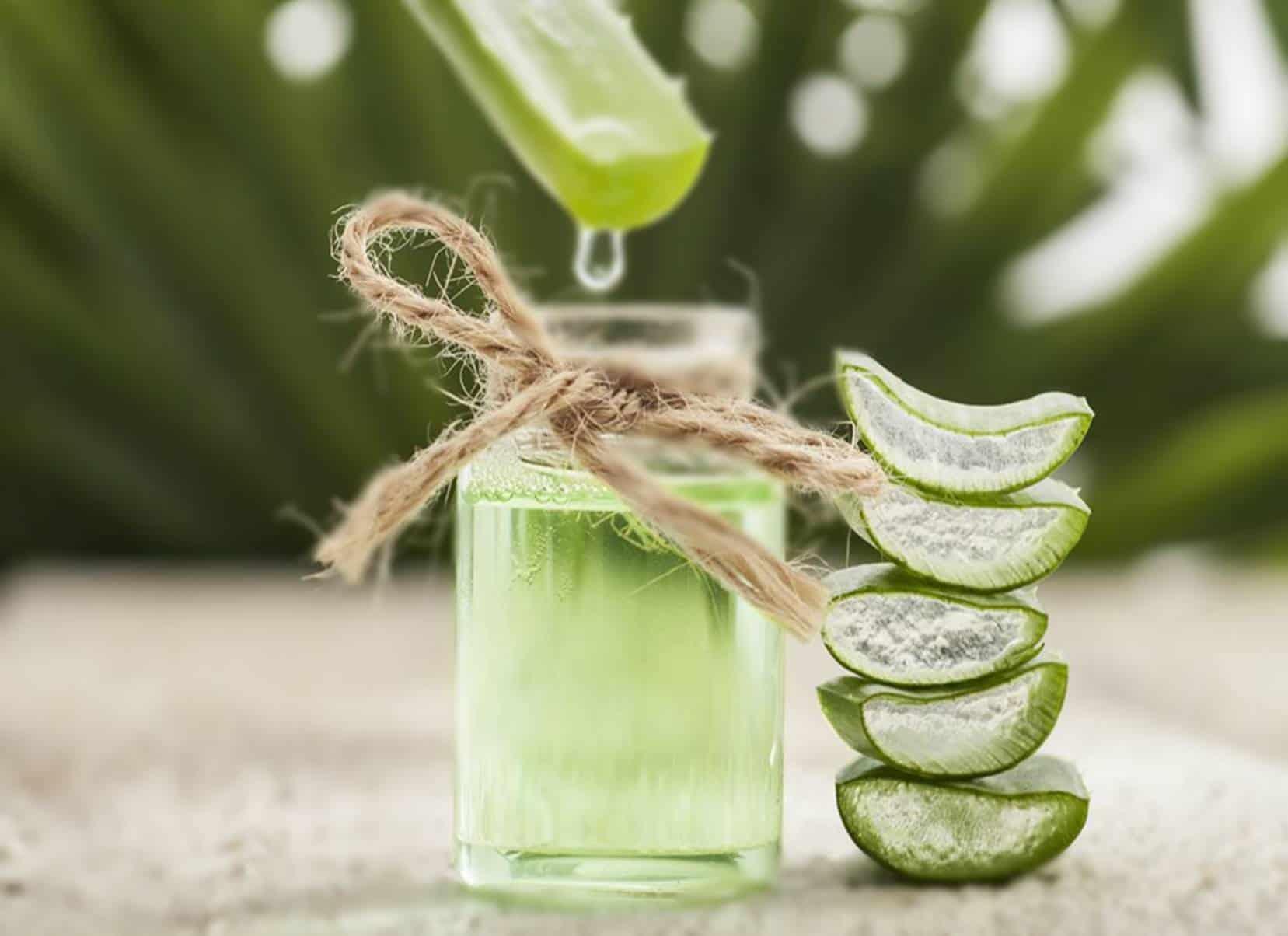 Prepare este detox natural para o corpo com apenas 2 ingredientes