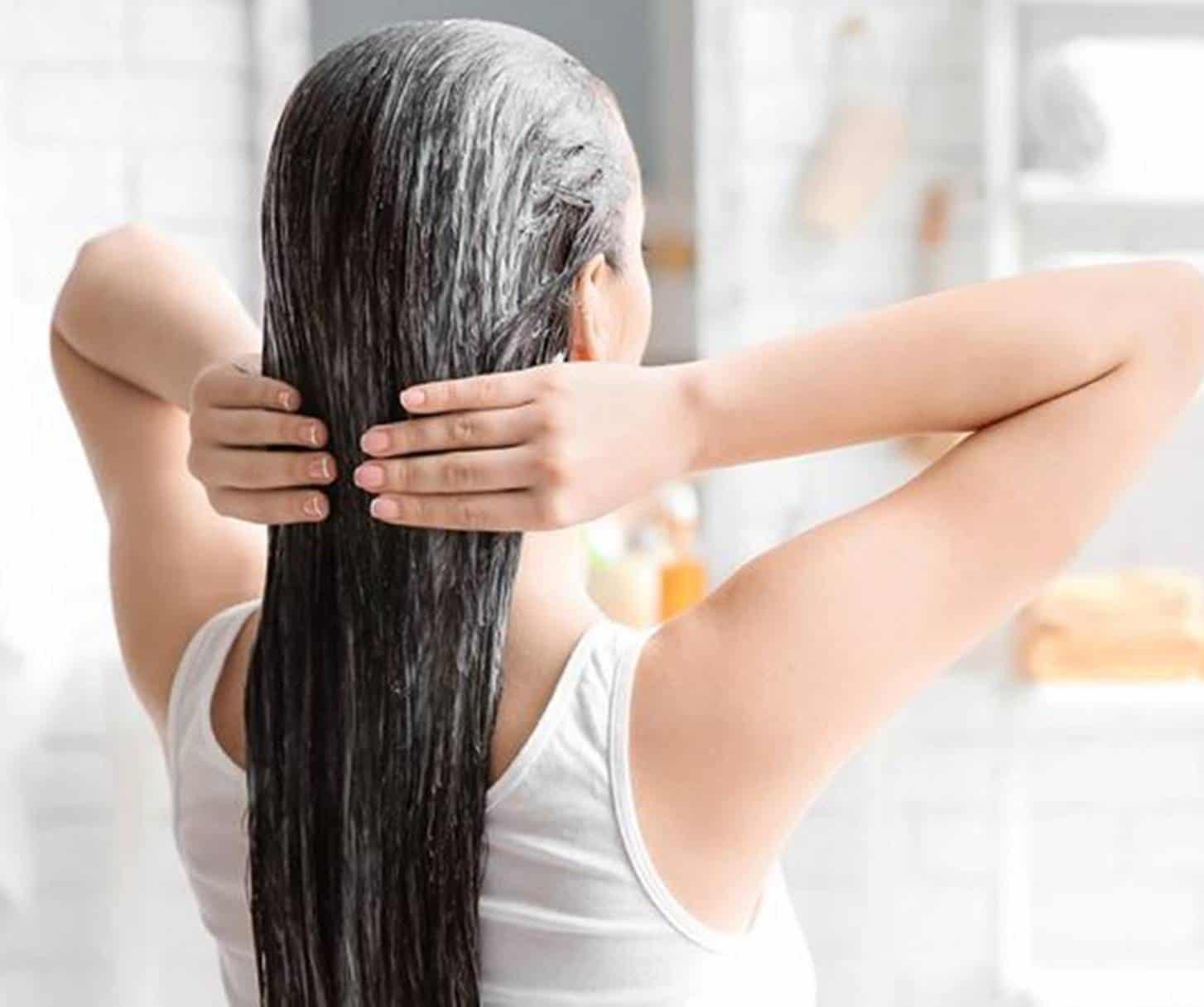 Por que a maionese tem todos os nutriente para seu cabelo crescer?