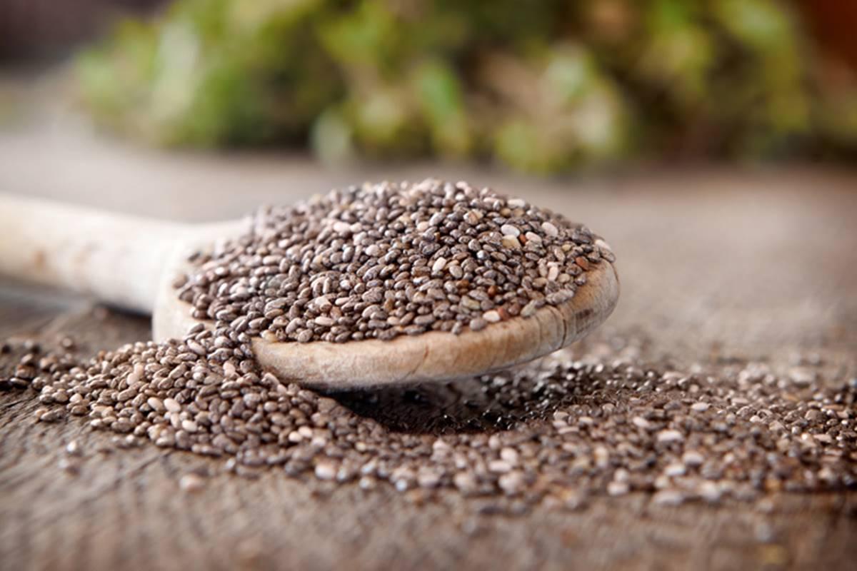 Sementes para emagrecer eficazes e que complementam sua dieta