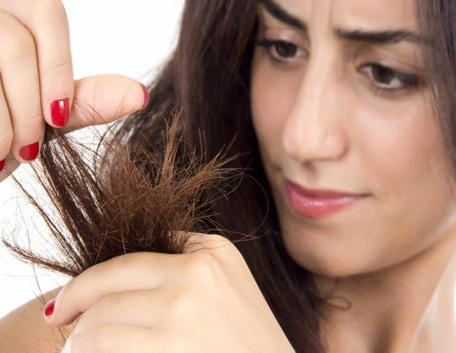 Recuperados! Receitas para cabelos danificados com resultados rápidos