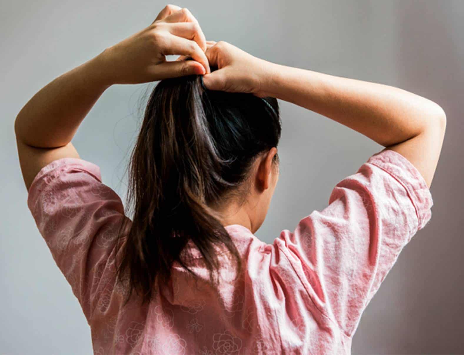 Água de batata pode ajudar seu cabelo crescer rapidamente