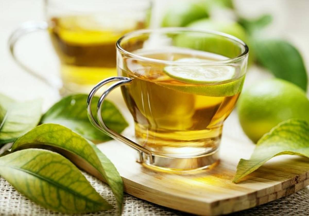 Descubra como o Chá de Casca de Limão é benéfico para saúde