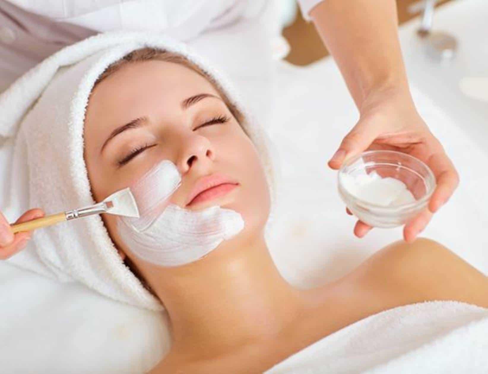 Argila branca tem incríveis benéficos para a pele e os cabelos