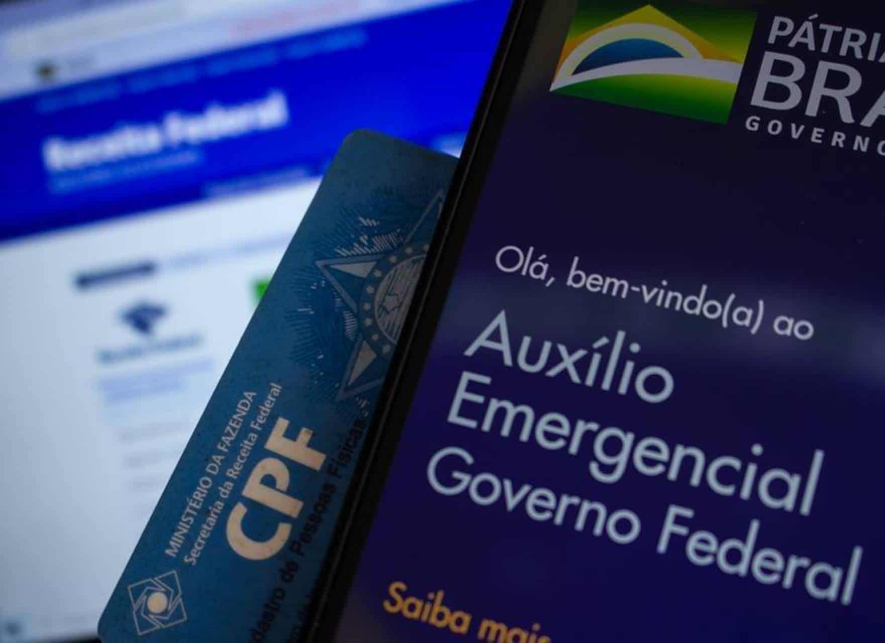 Pente-fino: auxílio emergencial já liberado pode ser cancelado