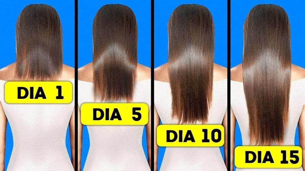 Saiba como a linhaça dá um crescimento inacreditável ao seu cabelo