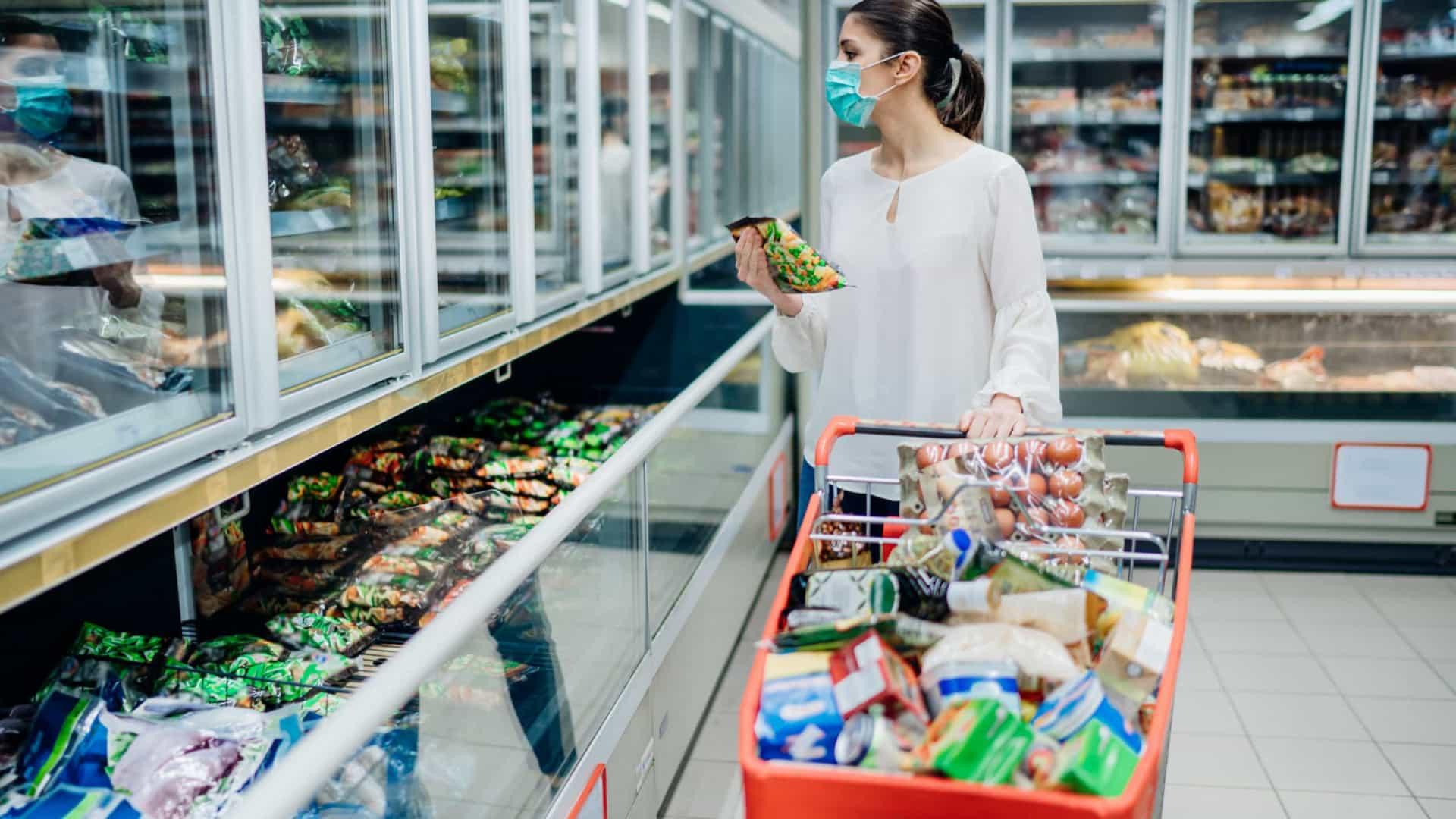 Descubra porque você não deve comprar esses 7 alimentos em supermercados