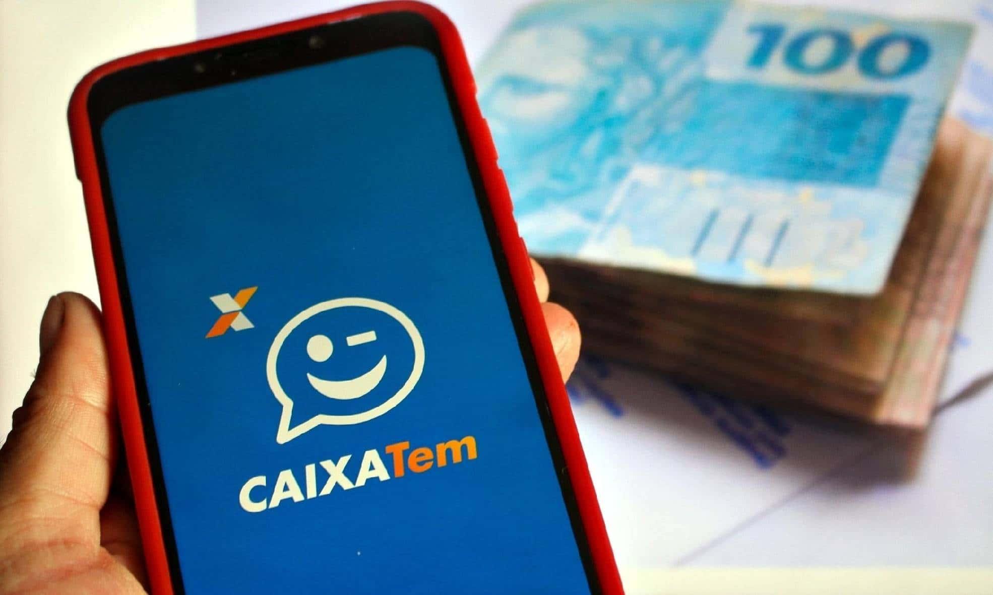 Auxílio emergencial libera pagamento digital de  R$ 600 e R$ 300