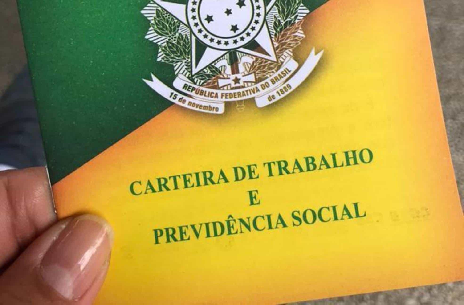 Programa de emprego dará prioridade aos beneficiários do Renda Brasil