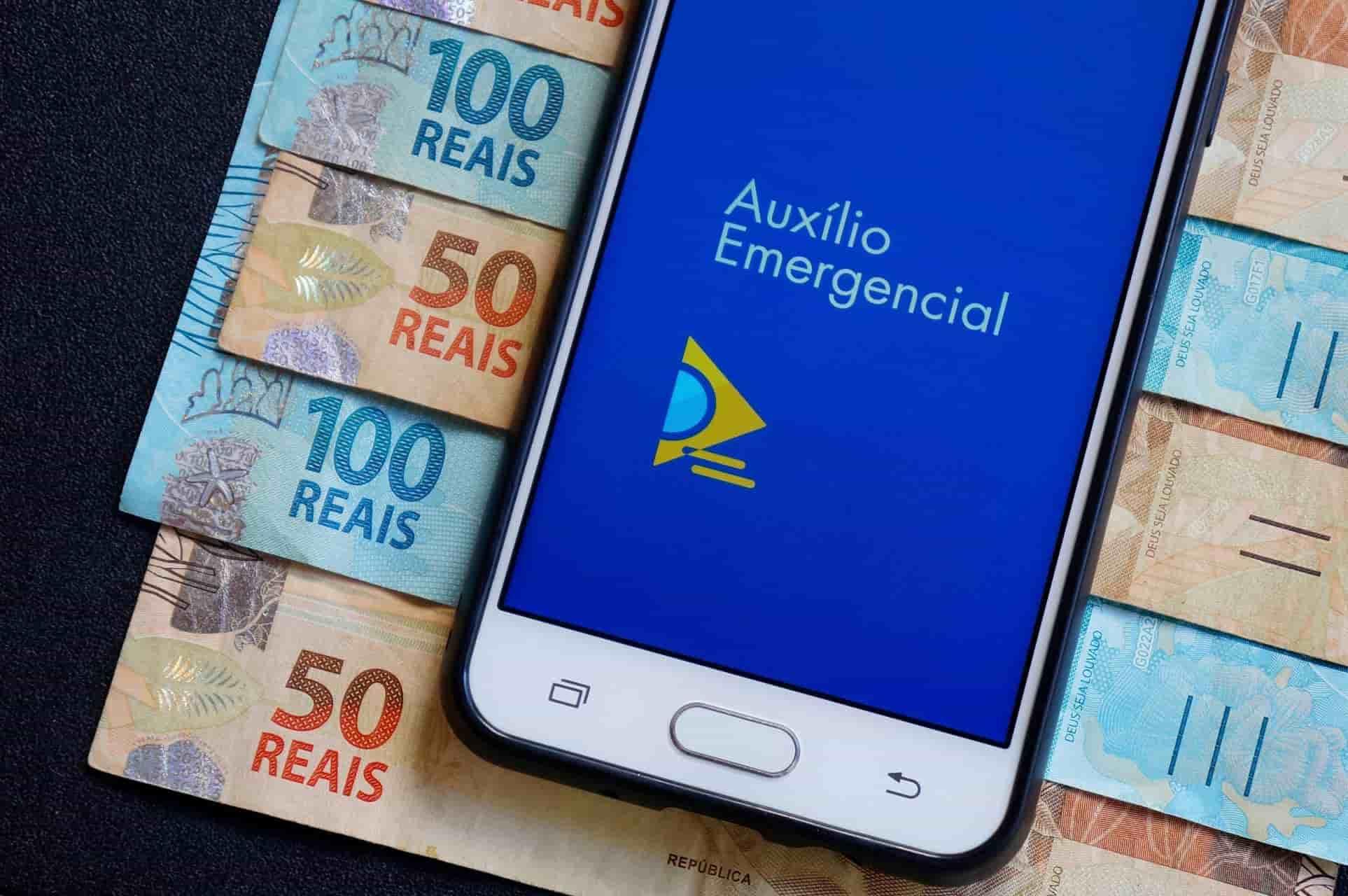3 milhões de beneficiários recebem parcela do auxílio emergencial hoje