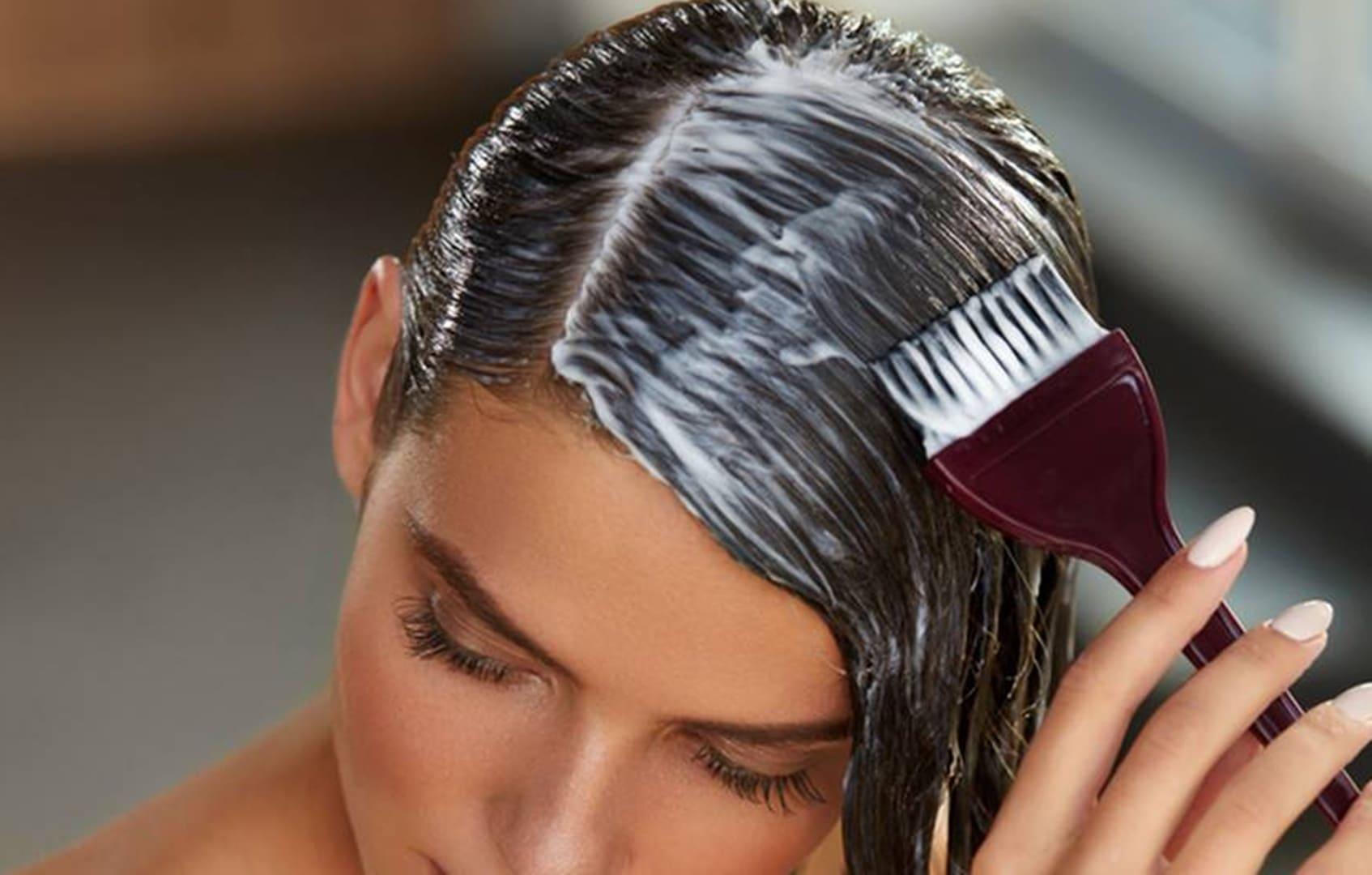 Recupere seu cabelo e tenha mais brilho com este banho de creme