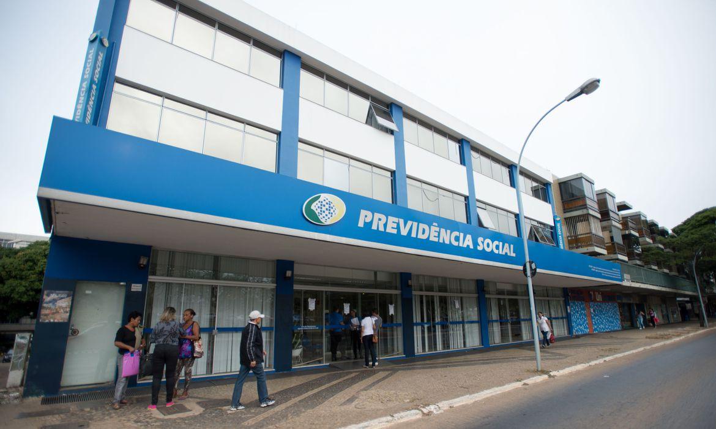 Foto:Marcello Camargo  Agência Brasil