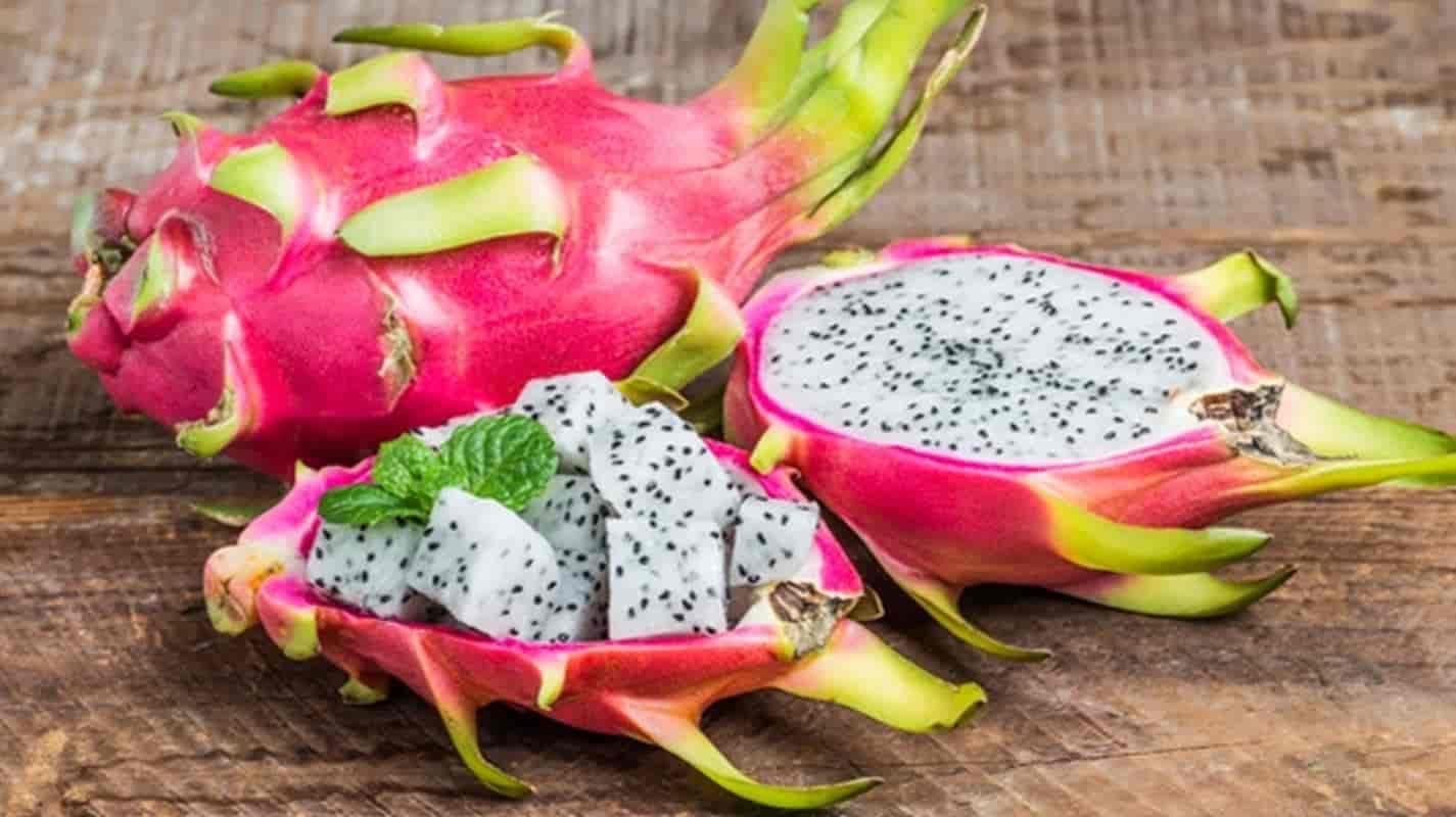 Conheça a 'Fruta do Dragão': 10 benefícios e usos medicinais da pitaia