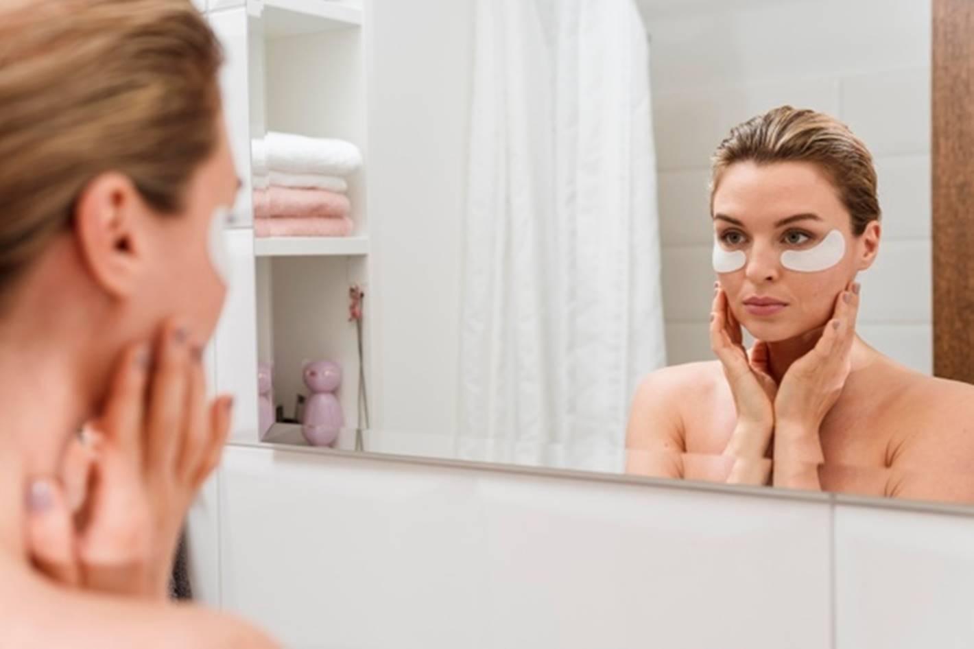 Conheça alguns remédios caseiros para eliminar olheiras
