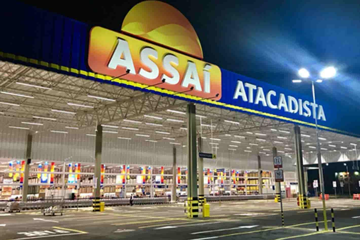 Rede de supermercados abre 1,8 mil vagas de emprego  pelo Brasil