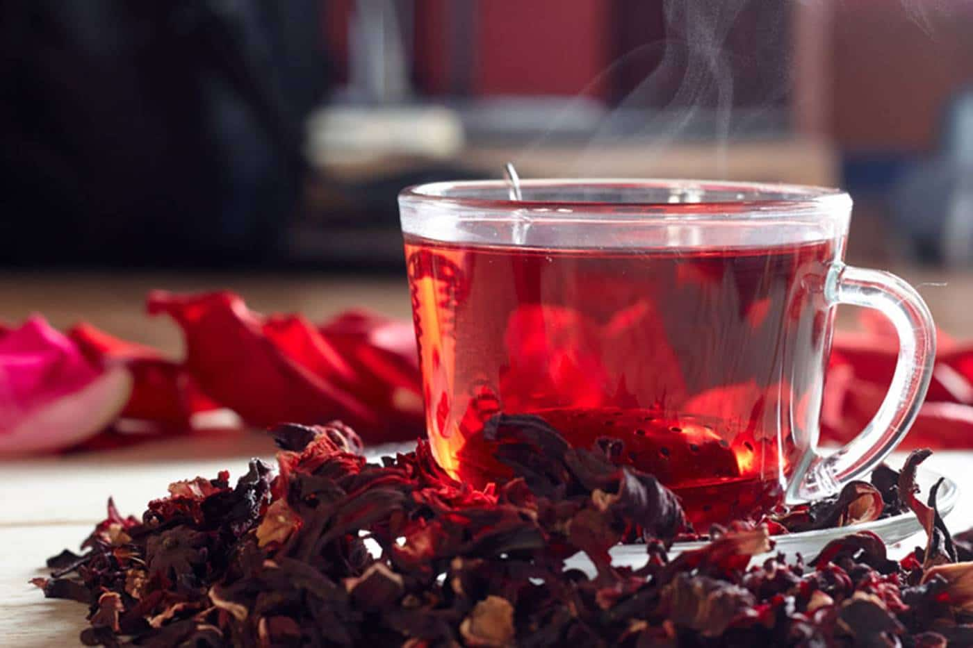 Descubra estes chás e infusões que farão muito bem à sua saúde