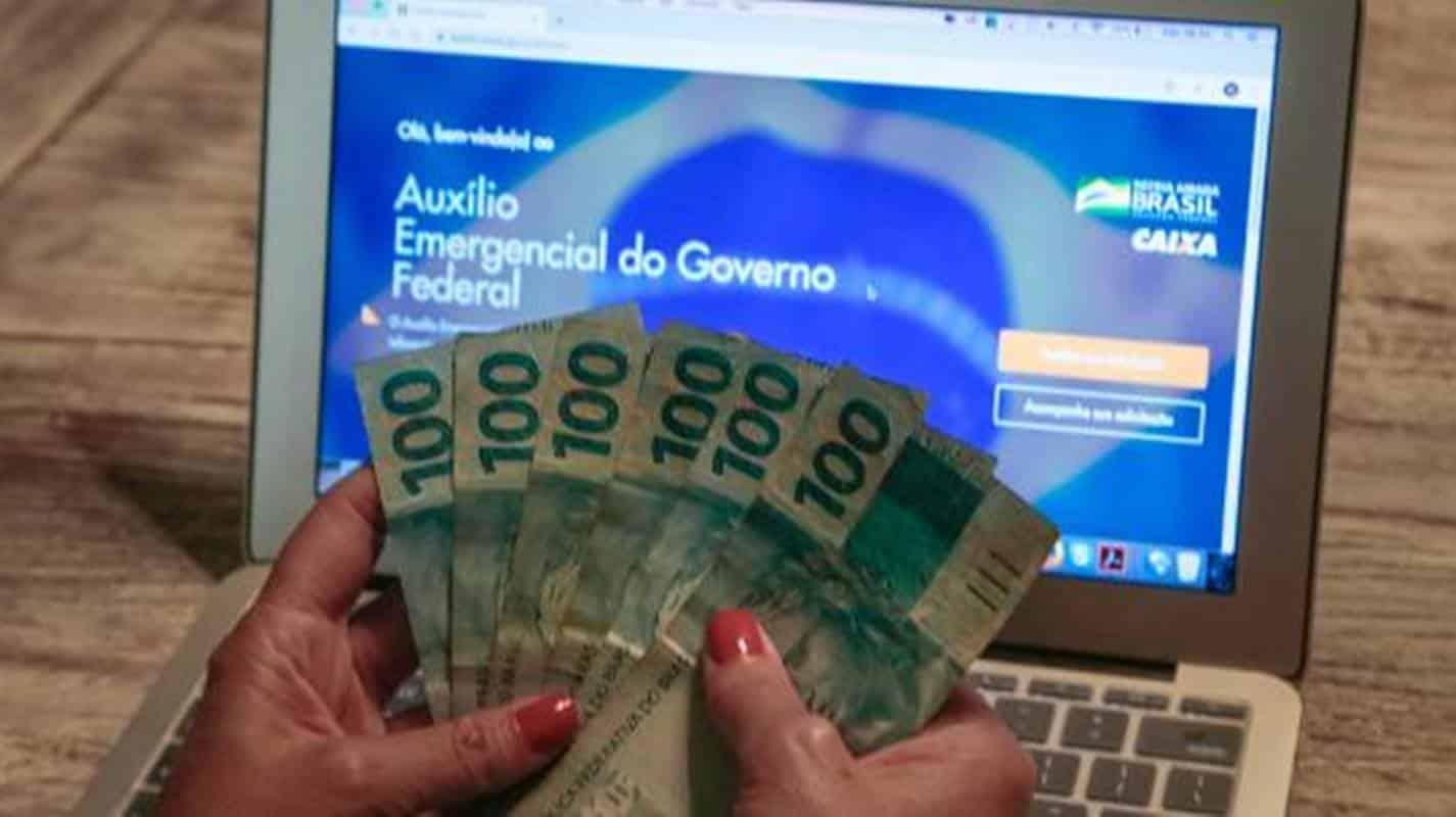Parcela do Auxílio Emergencial é liberada para mais de 22 mil beneficiários