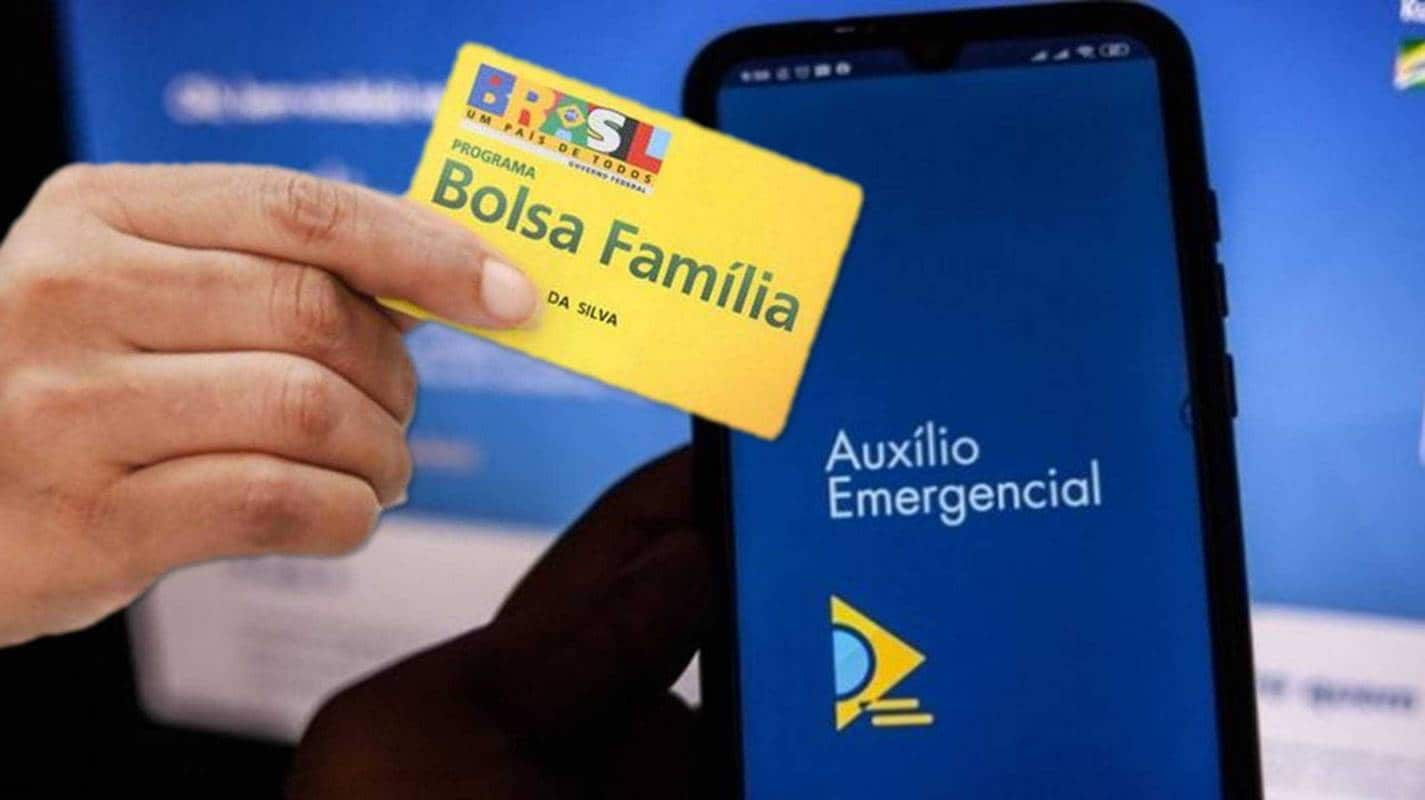 Bolsa Família: confira quem pode sacar o benefício nesta segunda-feira