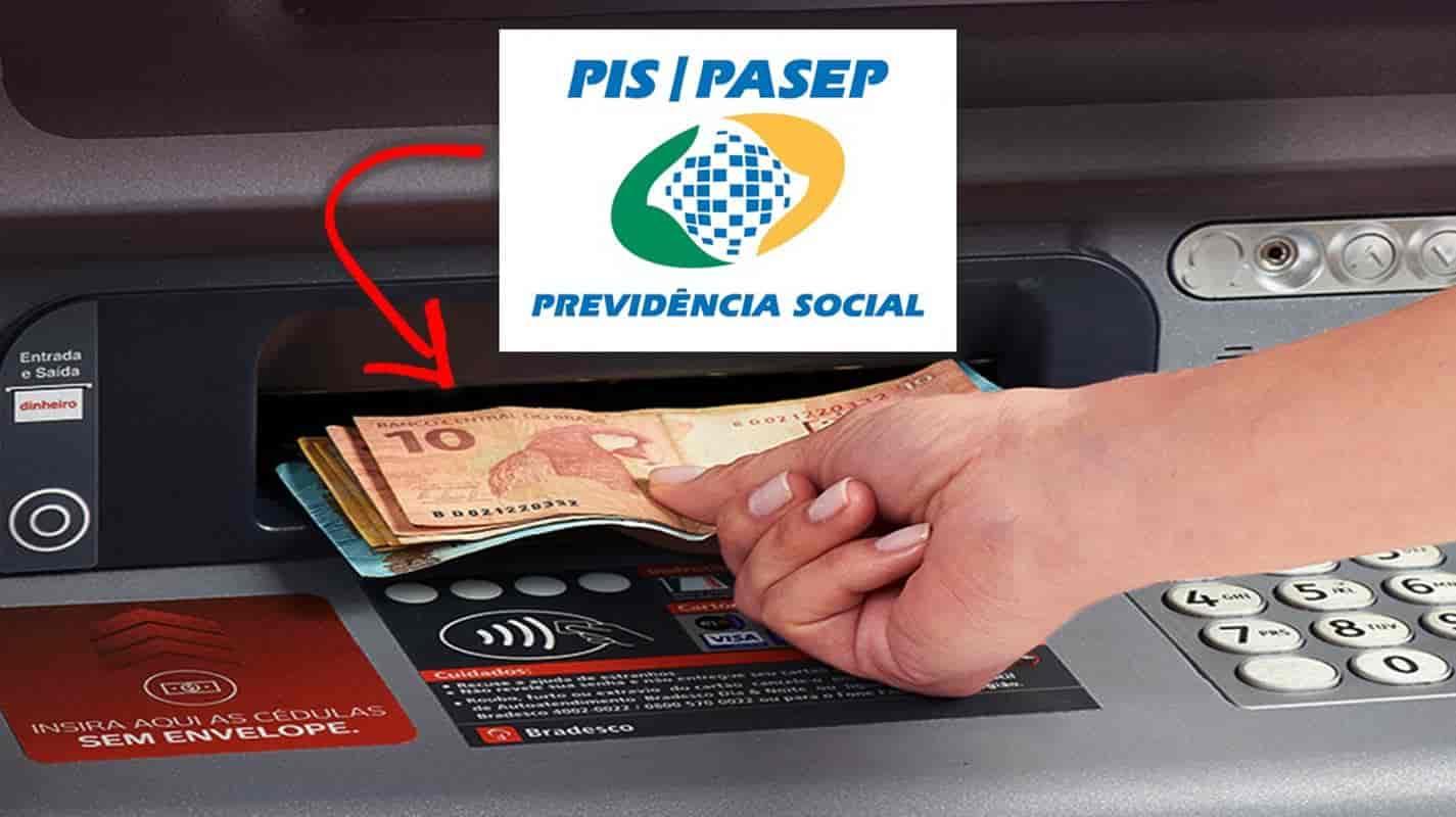 Valor do PIS/Pasep 2020/2021sofre aumento: veja como calcular o seu!