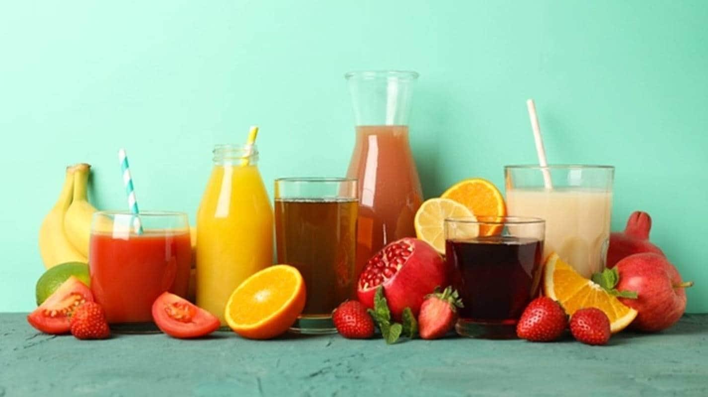 3 sucos saudáveis para reduzir os níveis de glicose no sangue