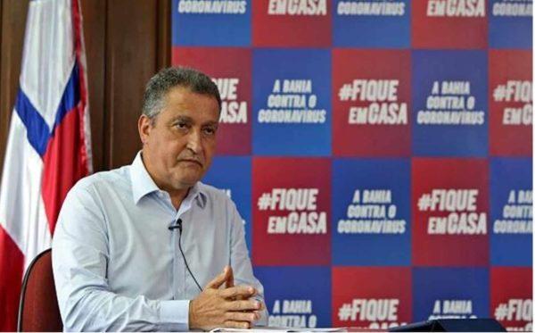 Governo autoriza eventos com a presença de até 50 pessoas na Bahia