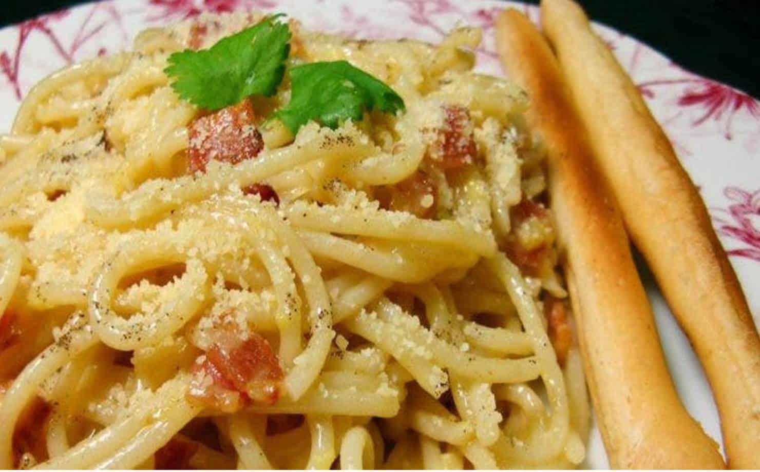 Como cozinhar macarrão? Esses truques irão ajudá-lo a ter um prato perfeito