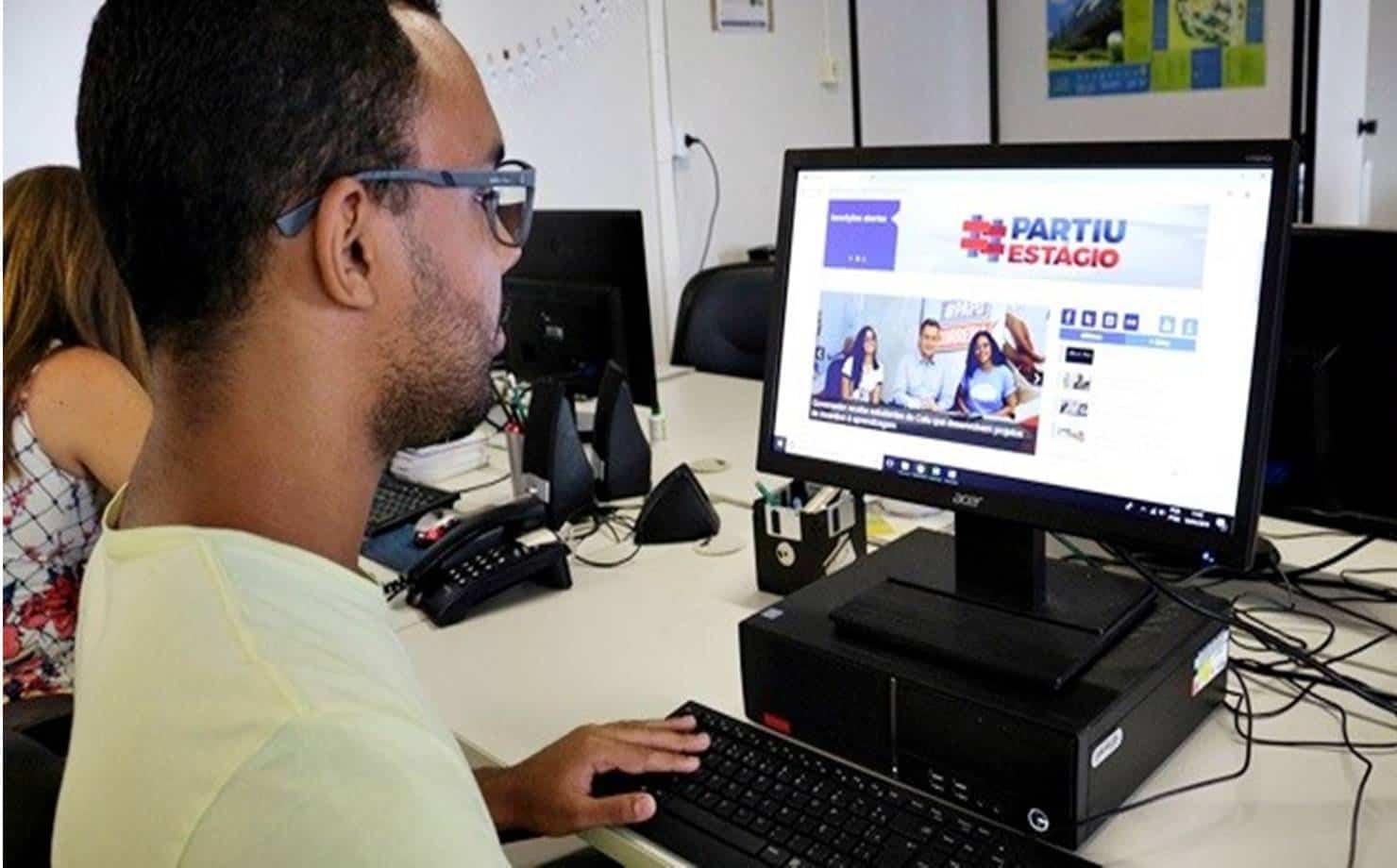 Partiu Estágio convoca 889 novos estudantes; veja documentação exigida