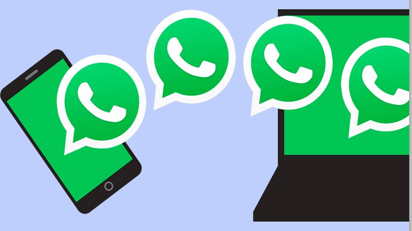 Em breve, o WhatsApp Web poderá ser usado sem um celular