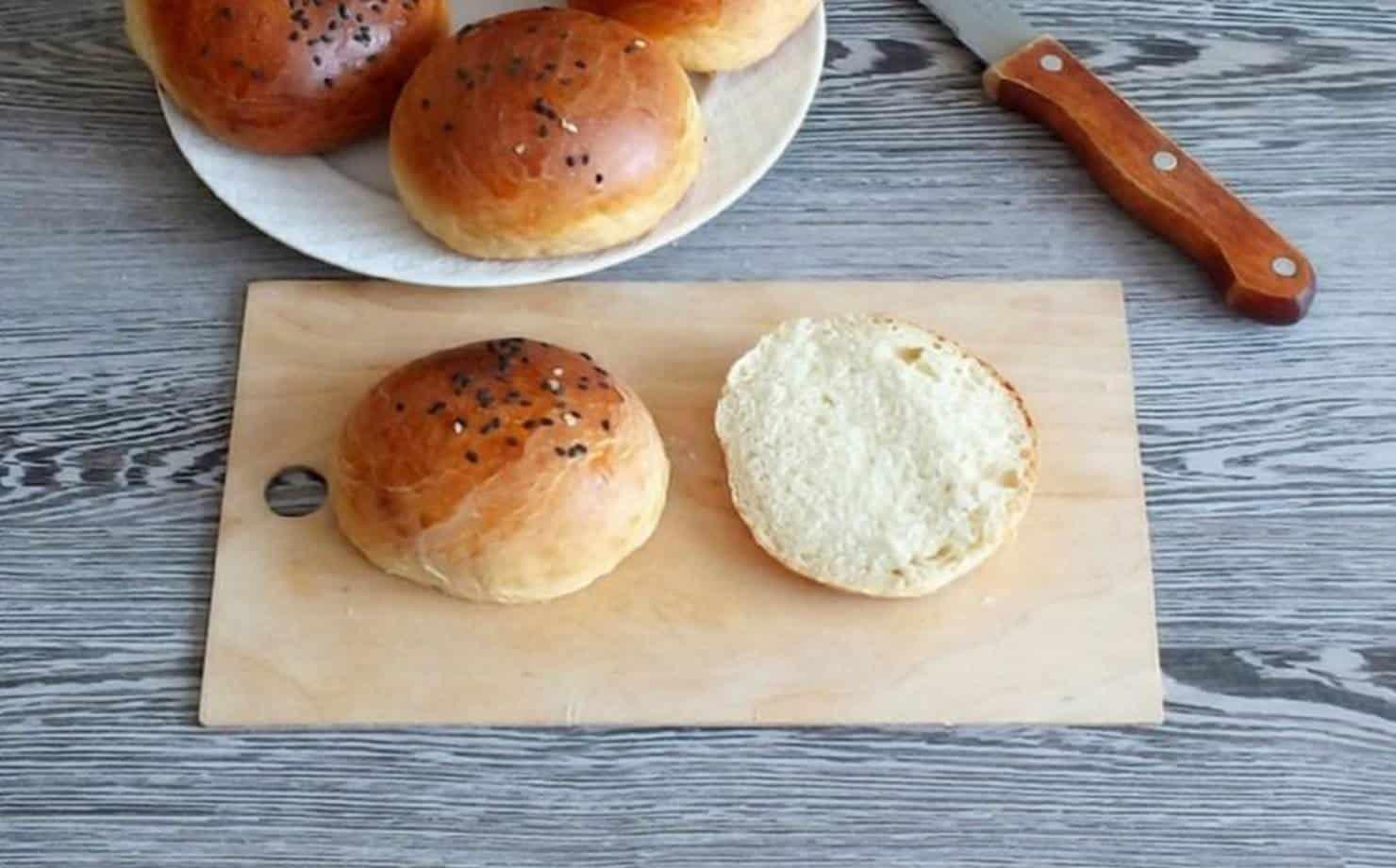 Muito Fácil: veja como fazer pãezinhos fofinhos e saborosos