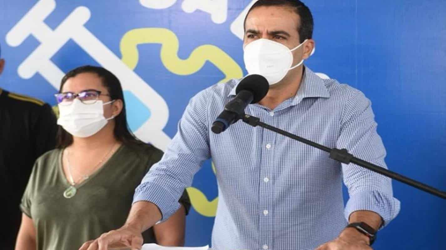 Com vista em réveillon e carnaval, Salvador terá evento-teste em julho, diz Bruno Reis