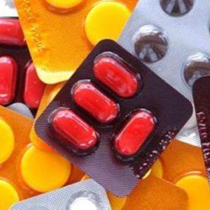 Remédios diversos