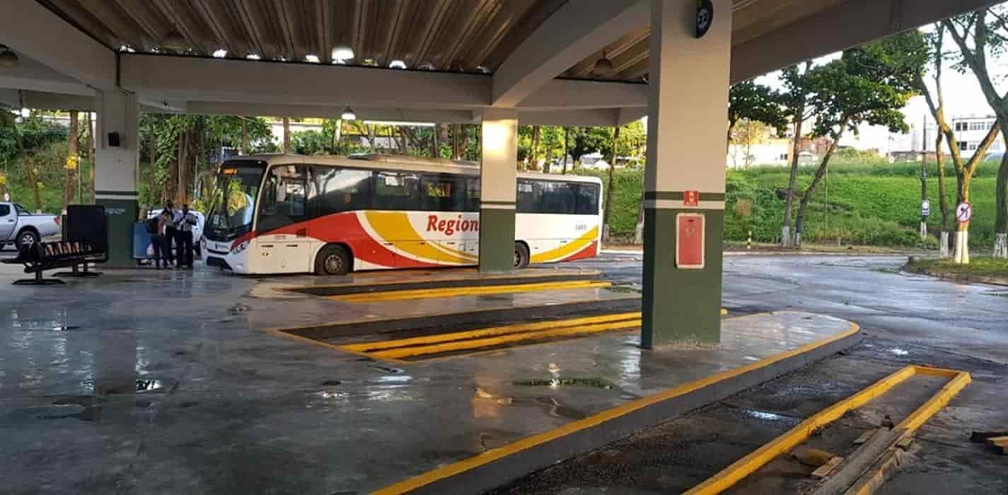 Transporte intermunicipal ficará suspenso entre 1º a 6 de abril na Bahia
