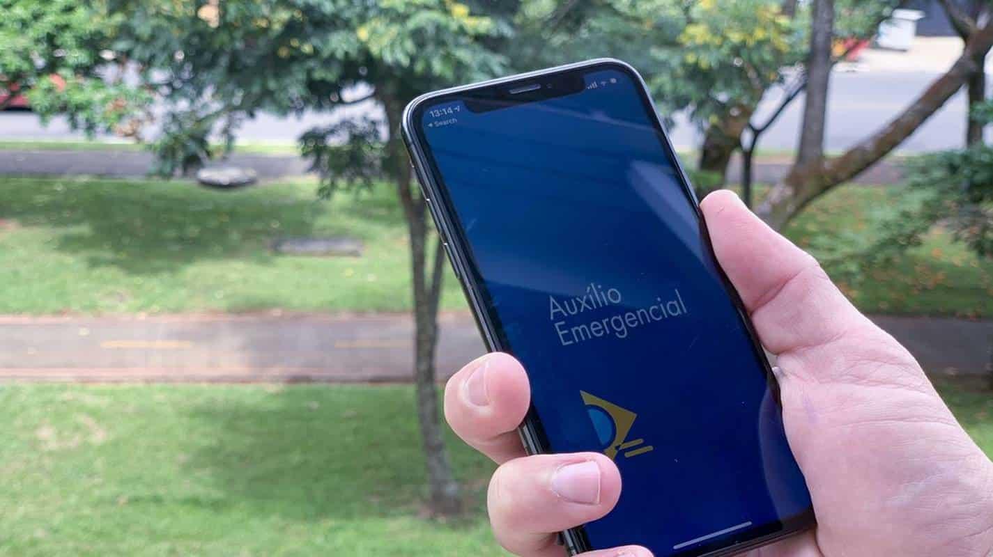 Caixa paga auxílio a beneficiários do Bolsa Família com NIS 5