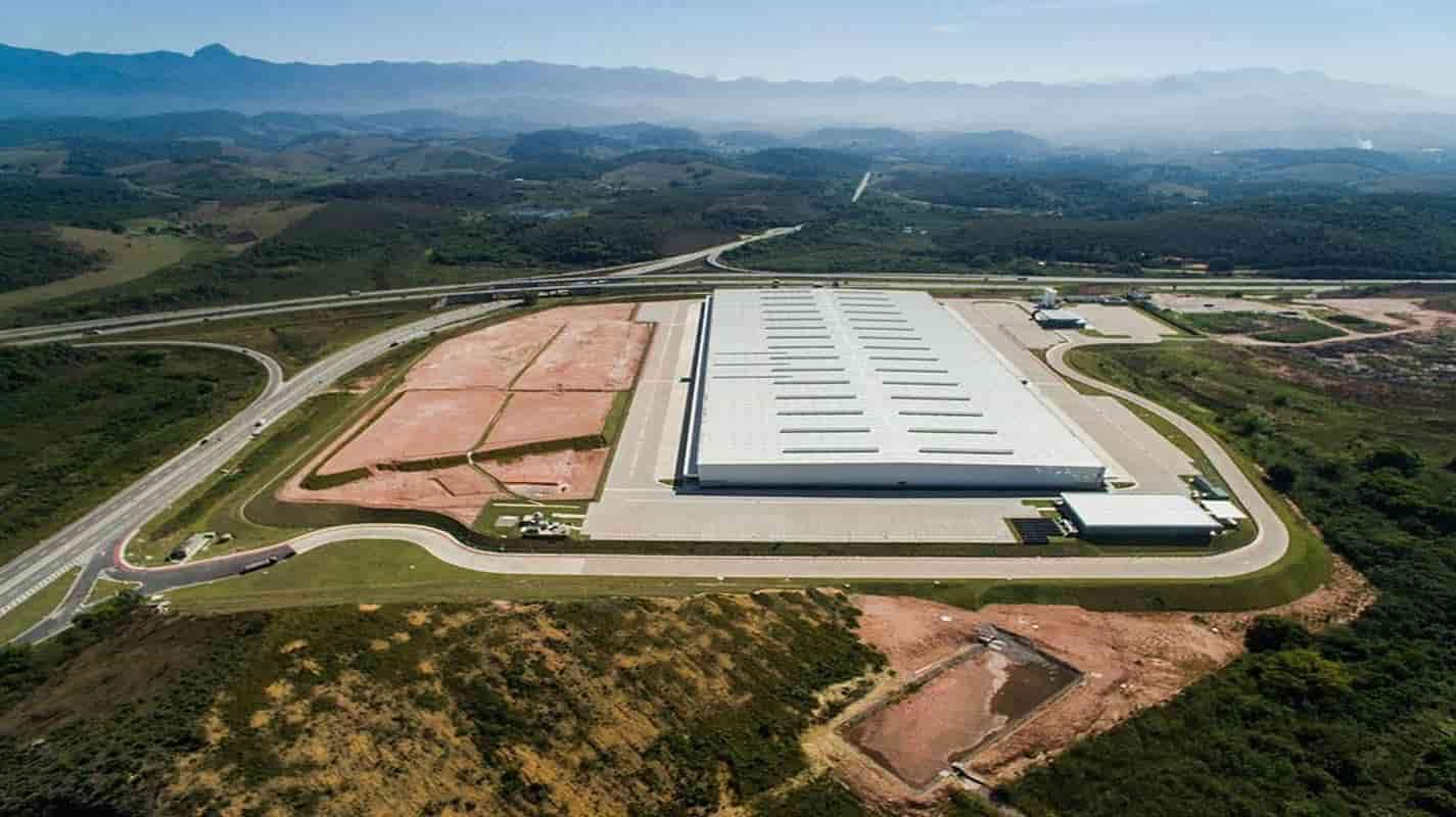 Centro Logístico vai abrir mais de 1,5 mil vagas de emprego em Simões Filho