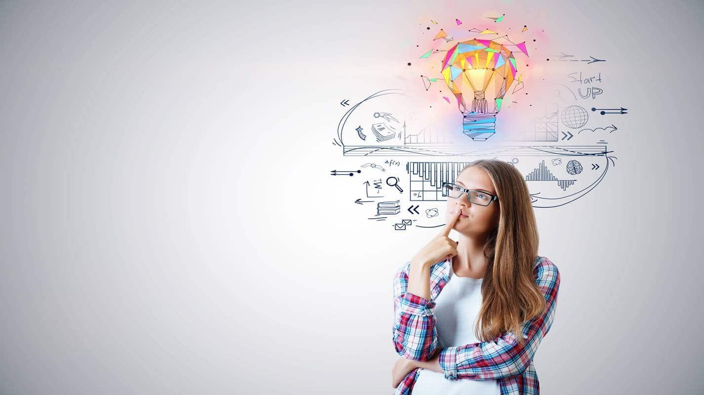 Conheça 6 alimentos que estimulam a criatividade e saiba como consumi-los