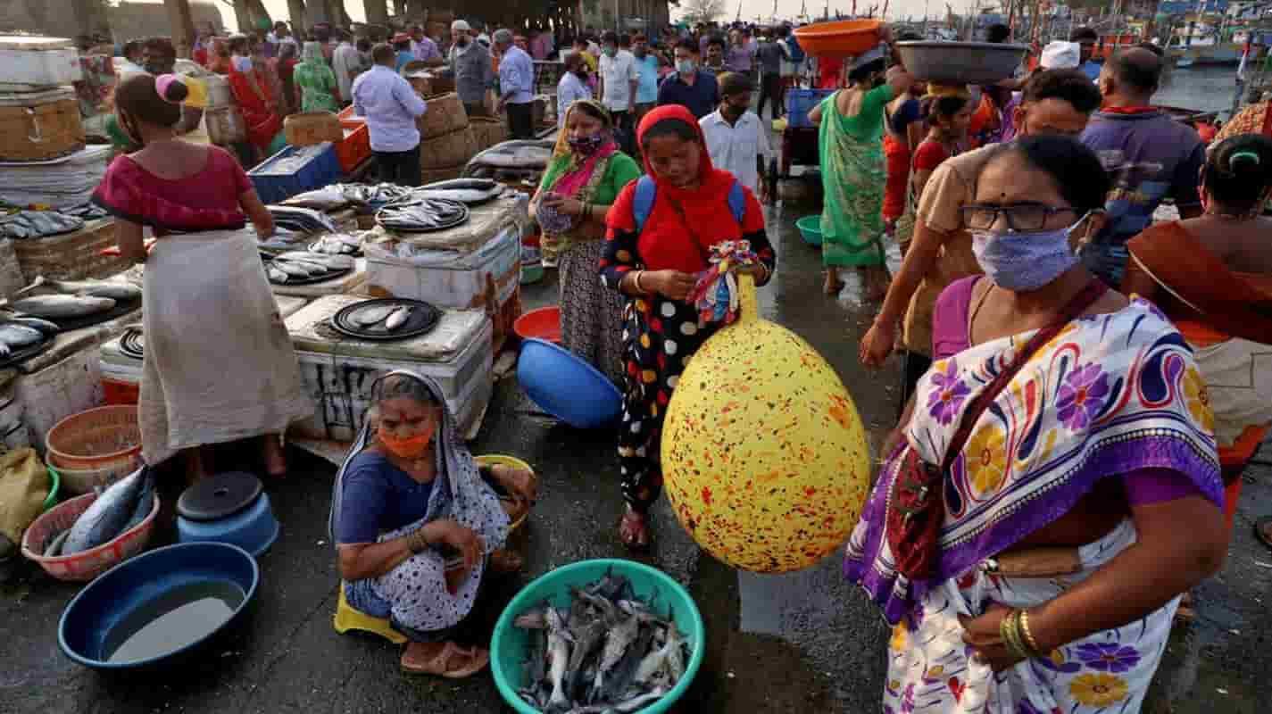 Índia ultrapassa Brasil e é 2º país com mais casos de covid-19 no mundo