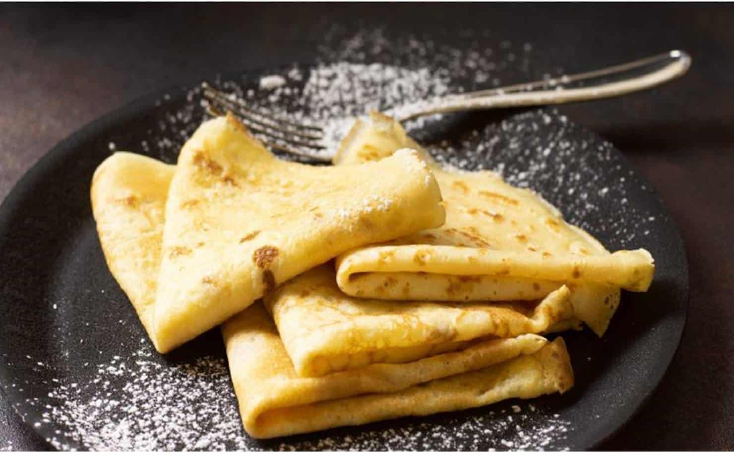 Uma delícia: prepare os melhores crepes em 10 minutos