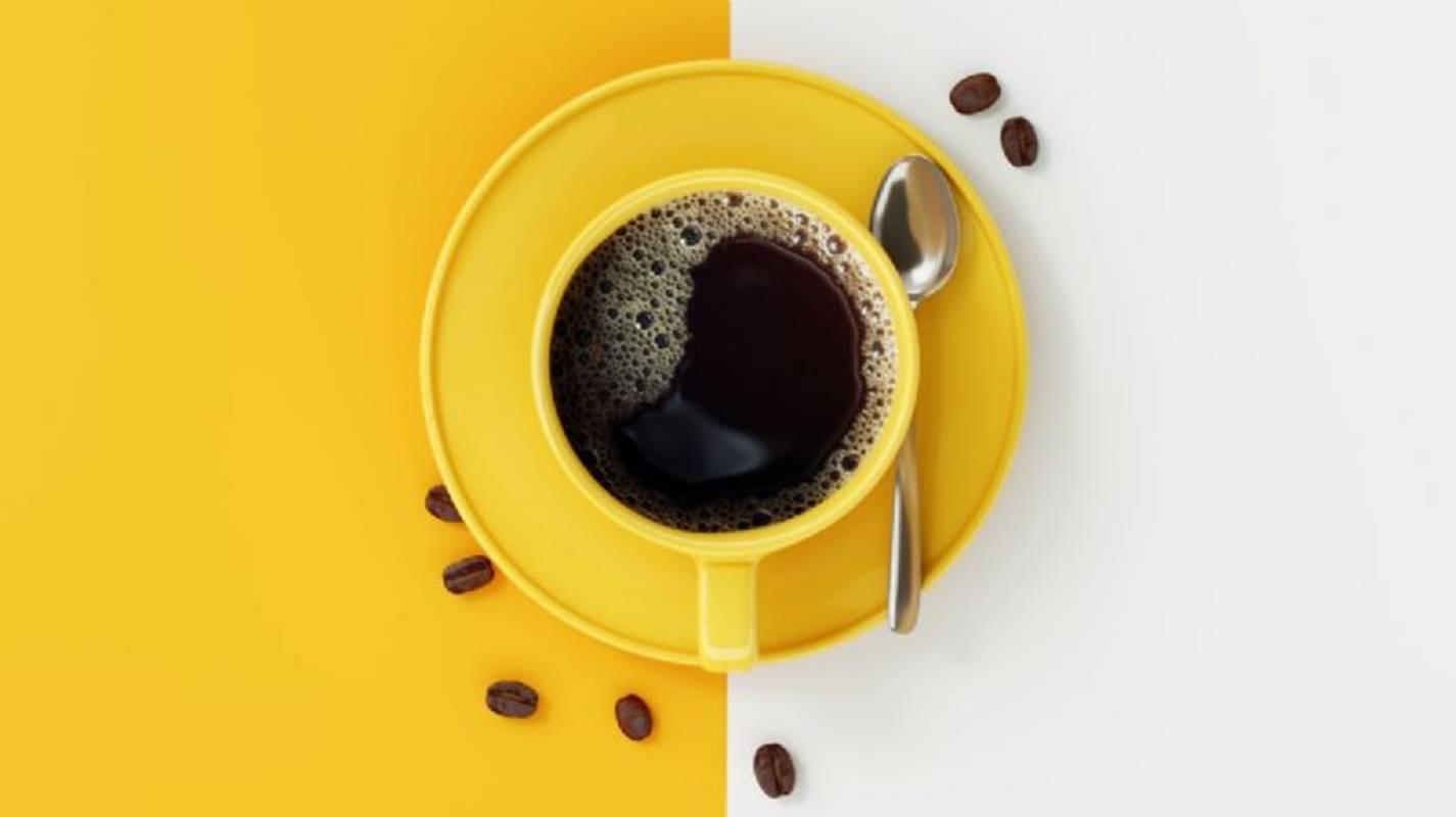 Beber café ajuda a perder peso? Aqui nós contamos para você
