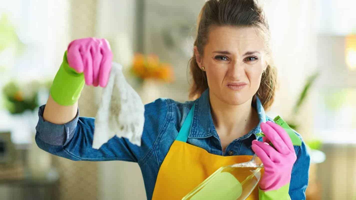 Como eliminar odores de cozinha com ingredientes simples