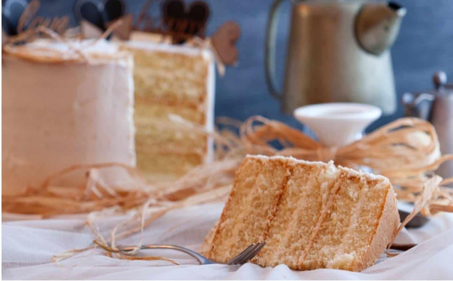Aprenda a preparar um saboroso bolo três leites
