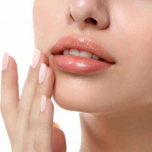 Cuidar dos Lábios