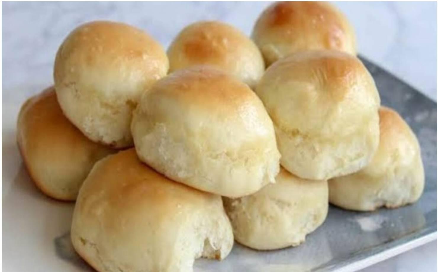 Como fazer os melhores pães caseiros úmidos e fofos