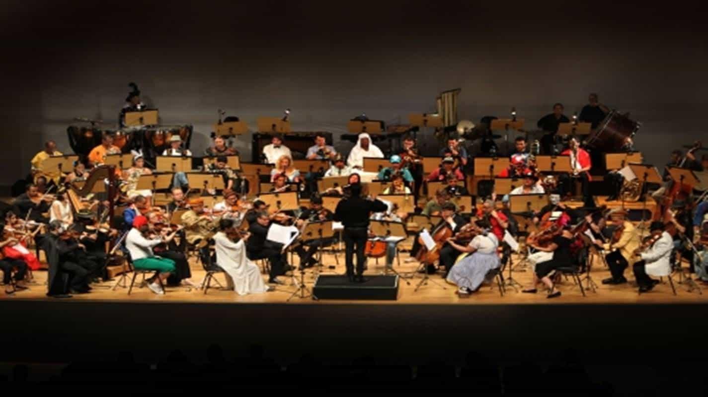 TCA abre inscrições para cursos de iniciação musical sinfônica até 16 de maio