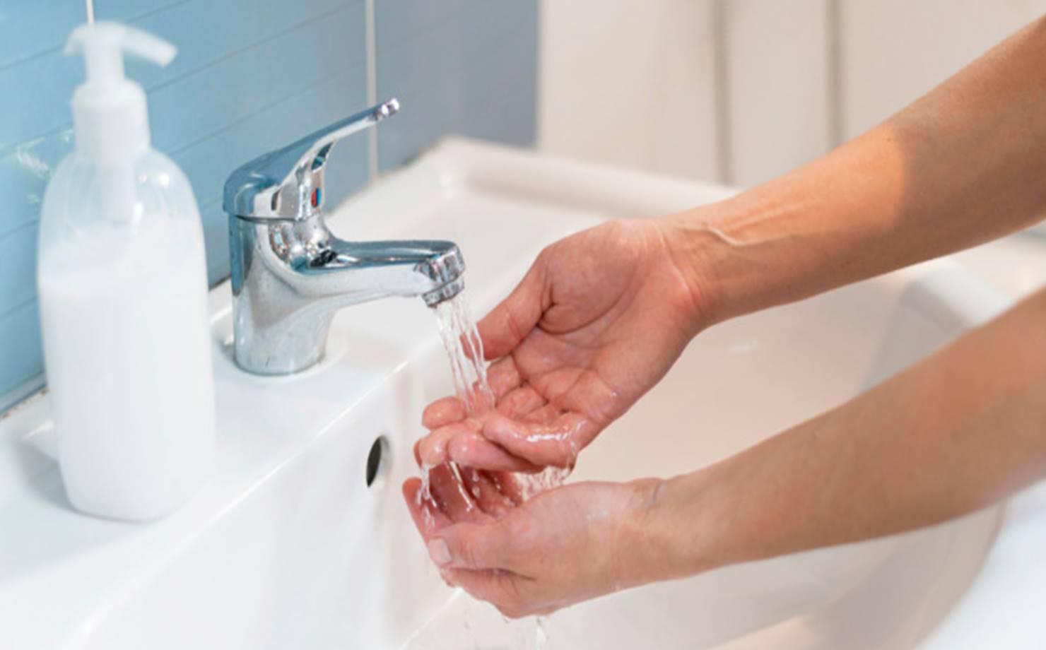 Hábitos Perigoso no Banheiro