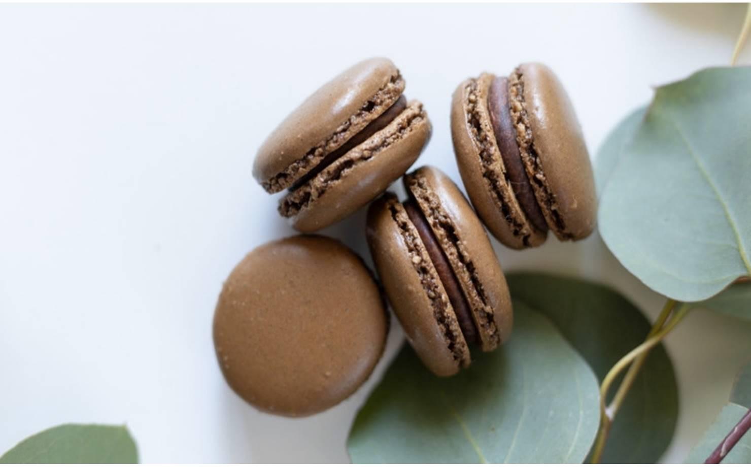Deliciosos biscoitos de chocolate recheados para surpreender sua família