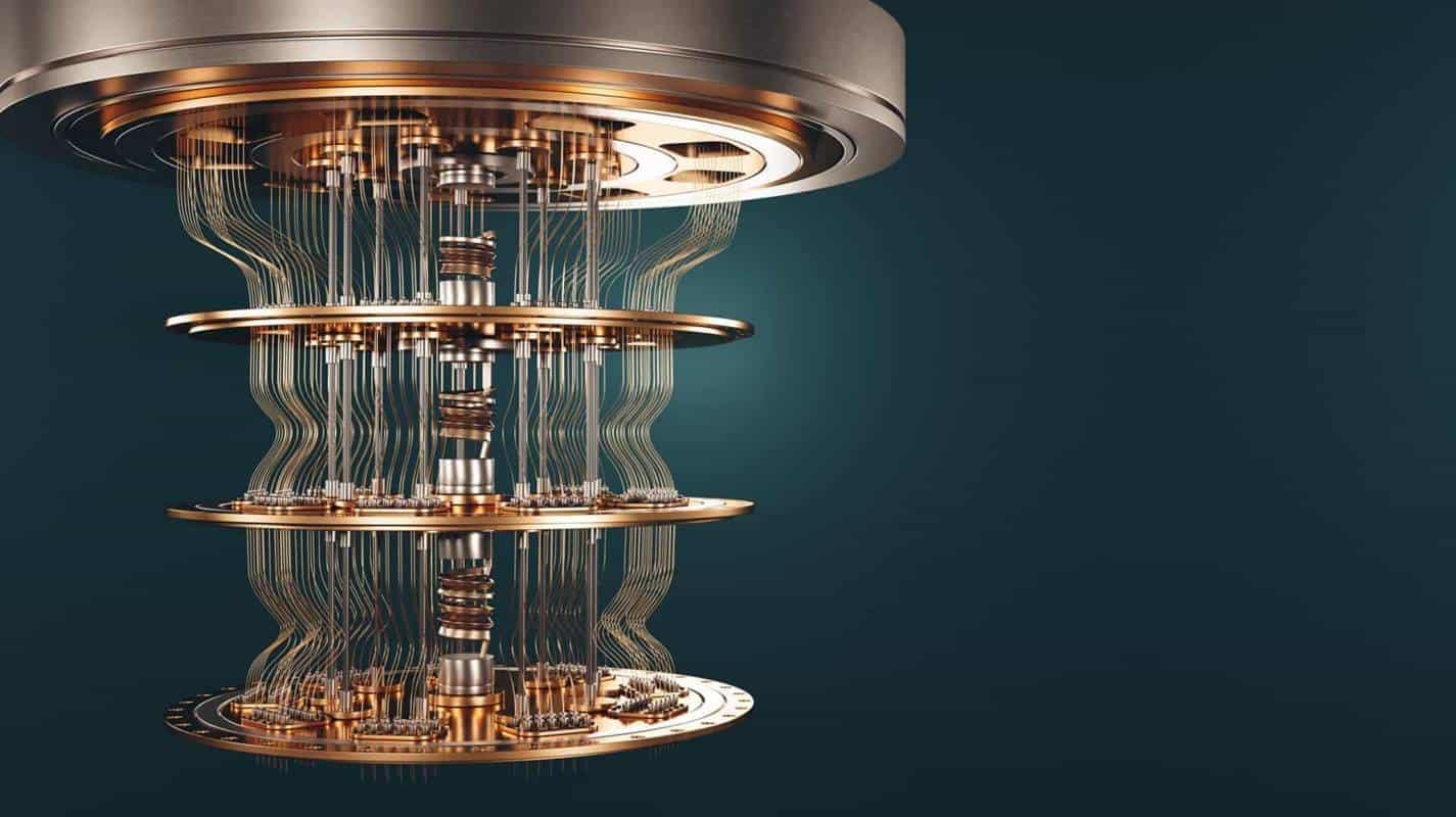 """Google criará """"computador quântico útil"""" para resolver problemas mundiais"""